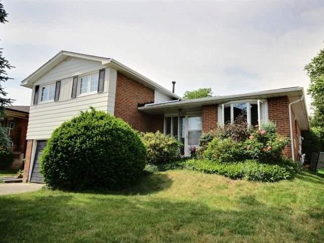 2665 Misener Cres, Mississauga, ON L5K 1M9 (#W4172415) :: Beg Brothers Real Estate