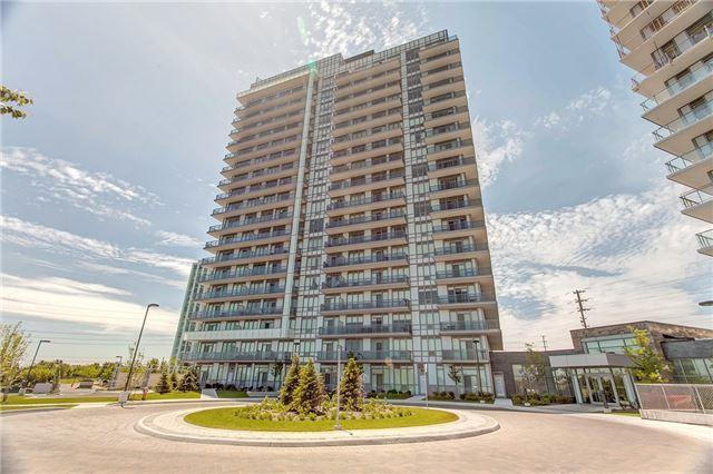 4633 Glen Erin Dr #1001, Mississauga, ON L5N 3L3 (#W4172449) :: Beg Brothers Real Estate