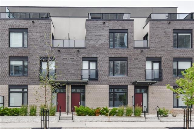 4020 Parkside Village Dr #4, Mississauga, ON L5B 0K2 (#W4172522) :: Beg Brothers Real Estate