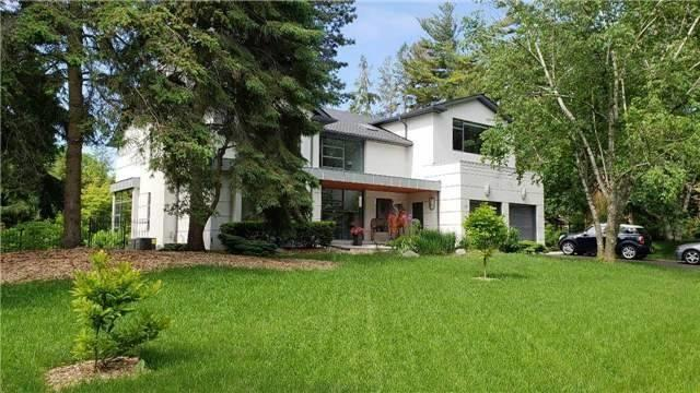 120 Aintree Terr, Oakville, ON L6J 5J3 (#W4192600) :: RE/MAX Prime Properties