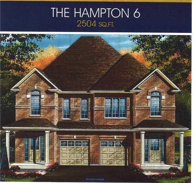 47 W Frenchpark Circ, Brampton, ON L6X 0Y6 (#W4193098) :: RE/MAX Prime Properties