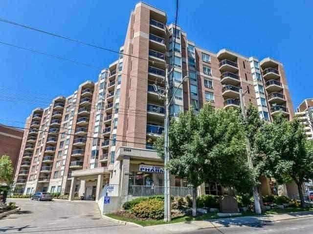 2088 W Lawrence Ave #301, Toronto, ON M9N 3Z9 (#W4193200) :: RE/MAX Prime Properties