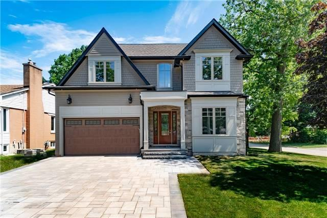 367 Burton Rd, Oakville, ON L6K 2K7 (#W4193271) :: RE/MAX Prime Properties