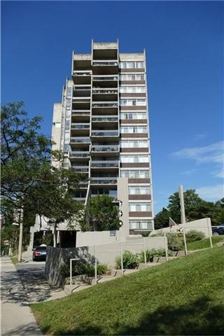 20 Speers Rd #808, Oakville, ON L6K 3R5 (#W4252543) :: RE/MAX Prime Properties