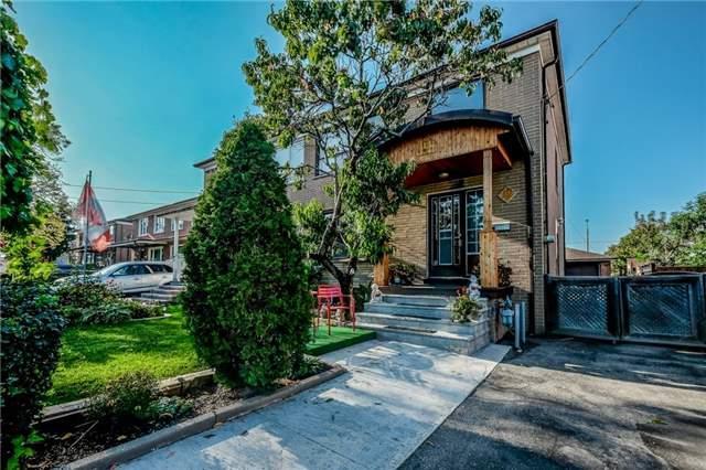 10 Brigham Crt, Toronto, ON M9W 1T8 (#W4253009) :: RE/MAX Prime Properties