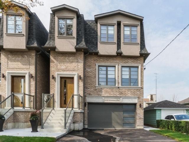 24A Montana Ave, Toronto, ON M3M 1B6 (#W4280305) :: Team Nagpal, REMAX Hallmark Realty Ltd. Brokerage