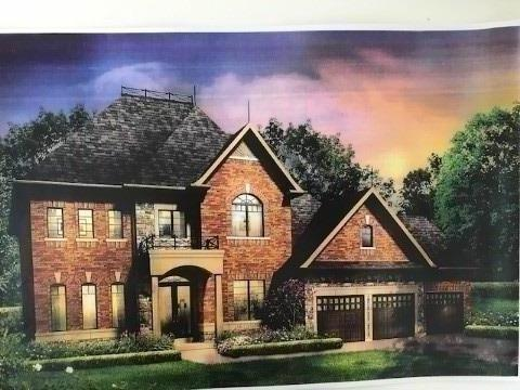 Lot 10 Credit  River Crt, Caledon, ON L0P 1C0 (#W4342745) :: Jacky Man   Remax Ultimate Realty Inc.