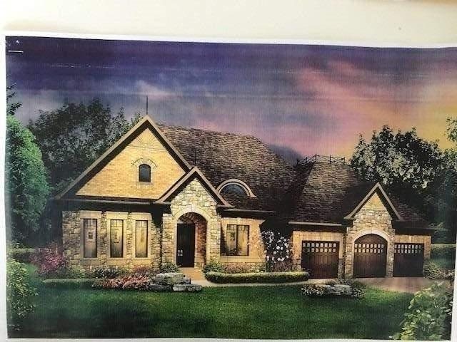 Lot 9 Credit  River Crt, Caledon, ON L0P 1C0 (#W4342769) :: Jacky Man   Remax Ultimate Realty Inc.