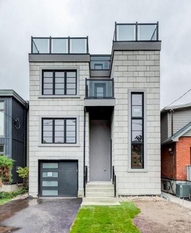 10 First St, Toronto, ON M8V 2W9 (#W4351434) :: Jacky Man | Remax Ultimate Realty Inc.