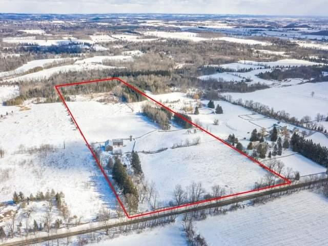 16129 Horseshoe Hill Rd, Caledon, ON L7C 2N8 (#W4370477) :: Jacky Man | Remax Ultimate Realty Inc.