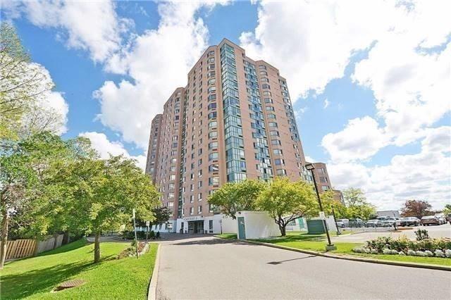 41 Markbrook Lane #402, Toronto, ON M9V 5E6 (#W4377321) :: Jacky Man | Remax Ultimate Realty Inc.