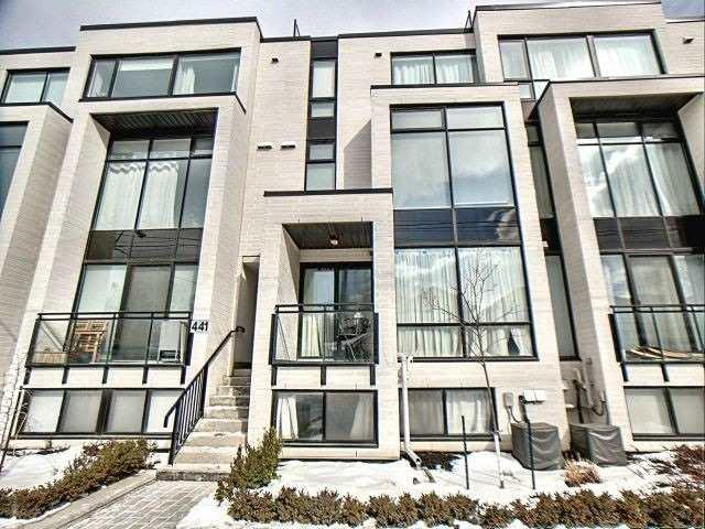 441 Jane St #107, Toronto, ON M6S 3Z9 (#W4378257) :: Jacky Man   Remax Ultimate Realty Inc.