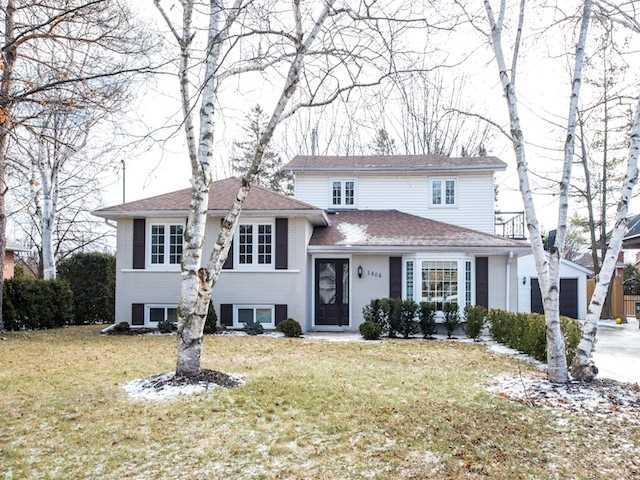 1404 Stanbury Rd, Oakville, ON L6L 2J6 (#W4381615) :: Jacky Man | Remax Ultimate Realty Inc.