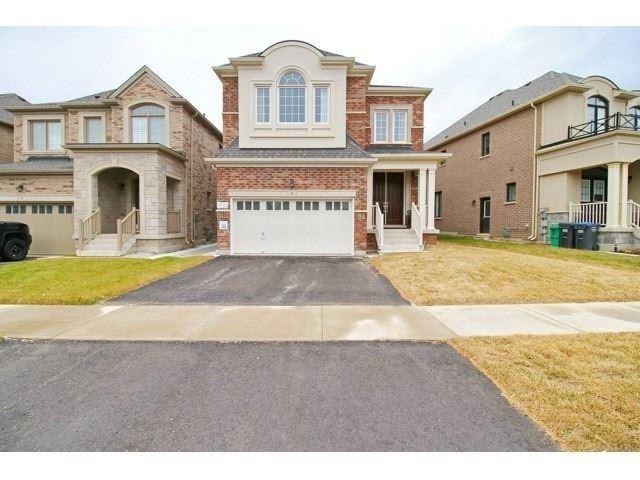 8 Mussle White Rd, Brampton, ON L6Y 6C3 (#W4383137) :: Jacky Man | Remax Ultimate Realty Inc.