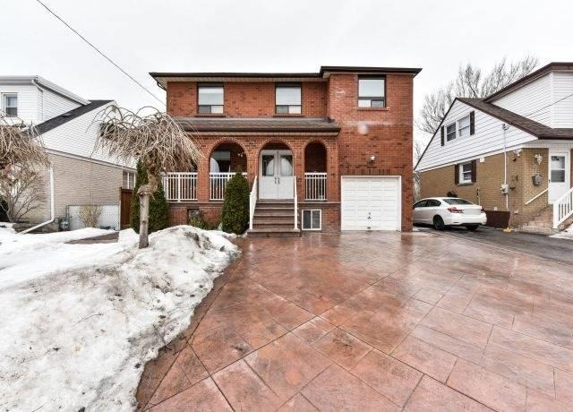 36 Tofield Cres, Toronto, ON M9W 2B9 (#W4383750) :: Jacky Man | Remax Ultimate Realty Inc.