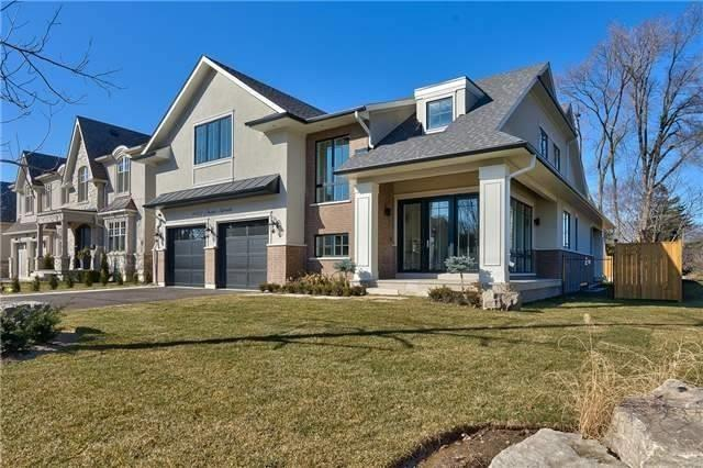 1077 Shaw St, Oakville, ON L6L 2R7 (#W4385220) :: Jacky Man | Remax Ultimate Realty Inc.