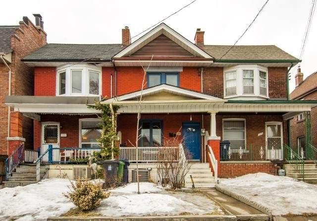 394 Margueretta St, Toronto, ON M6H 3S5 (#W4385619) :: Jacky Man | Remax Ultimate Realty Inc.