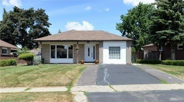 4 Aberdeen Cres, Brampton, ON L6T 2P9 (#W4385830) :: Jacky Man | Remax Ultimate Realty Inc.