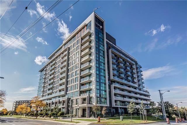 80 W Esther Lorrie Dr #1006, Toronto, ON M9W 4V1 (#W4386118) :: Jacky Man   Remax Ultimate Realty Inc.