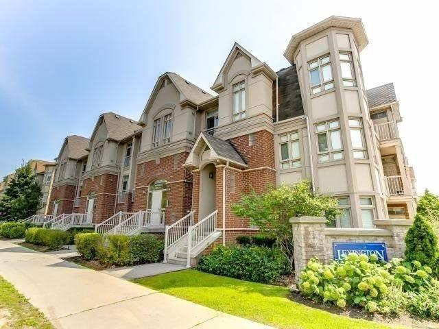 1949 W Lawrence Ave #17, Toronto, ON M9N 1H3 (#W4386149) :: Jacky Man | Remax Ultimate Realty Inc.