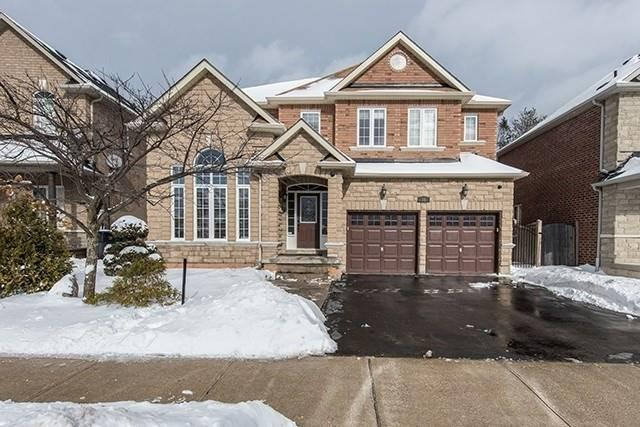 11 Borland Cres, Caledon, ON L7C 3M4 (#W4386196) :: Jacky Man | Remax Ultimate Realty Inc.