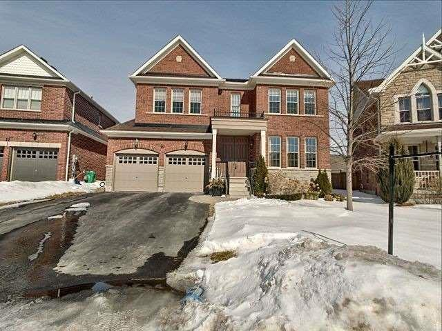 10 Mccandless Crt, Caledon, ON L7C 3R7 (#W4386860) :: Jacky Man | Remax Ultimate Realty Inc.