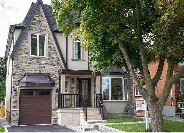 236 Delta St, Toronto, ON M8W 4E9 (#W4387569) :: Jacky Man | Remax Ultimate Realty Inc.