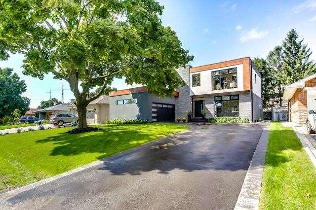 6 Ashwood Cres, Toronto, ON M9A 1Z3 (#W4388155) :: Jacky Man   Remax Ultimate Realty Inc.