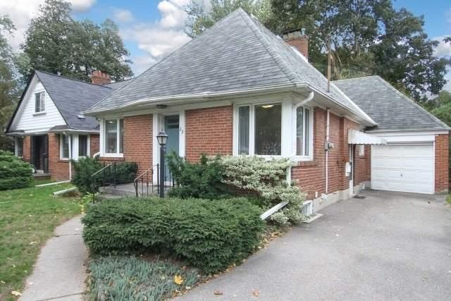 55 Wilgar Rd, Toronto, ON M8X 1J8 (#W4389166) :: Jacky Man | Remax Ultimate Realty Inc.