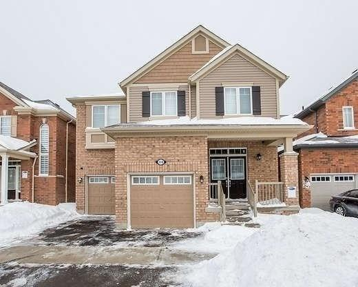 114 Mincing Tr, Brampton, ON L7A 4S8 (#W4390080) :: Jacky Man | Remax Ultimate Realty Inc.