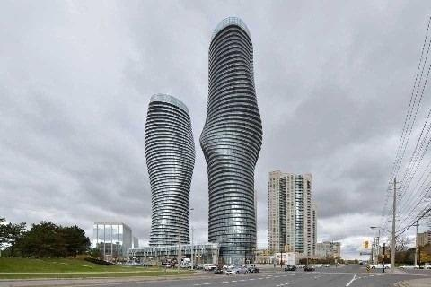 60 Absolute Ave #2206, Mississauga, ON L4Z 0A9 (#W4391235) :: Jacky Man | Remax Ultimate Realty Inc.