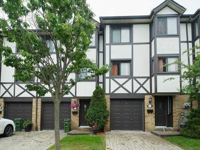 16 Bradbrook Rd #7, Toronto, ON M8Z 5V3 (#W4391330) :: Jacky Man | Remax Ultimate Realty Inc.