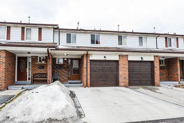 7406 Darcel Ave #19, Mississauga, ON L4T 2X7 (#W4391342) :: Jacky Man | Remax Ultimate Realty Inc.