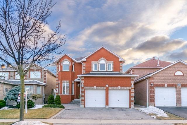 5322 Shackleton Way, Mississauga, ON L5R 3S1 (#W4391600) :: Jacky Man | Remax Ultimate Realty Inc.