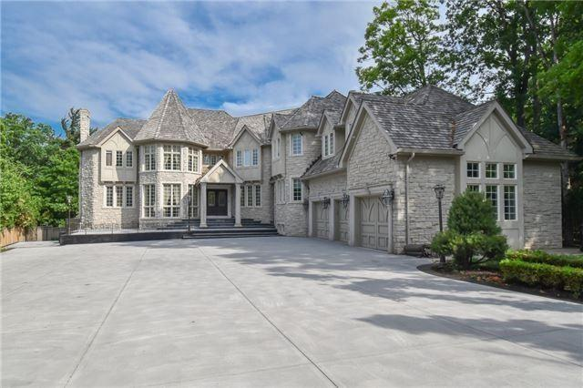 1721 Blythe Rd, Mississauga, ON L5H 2C3 (#W4391607) :: Jacky Man | Remax Ultimate Realty Inc.