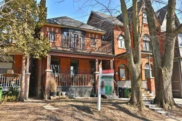 15 Cowan Ave, Toronto, ON M6K 2N1 (#W4410422) :: Jacky Man | Remax Ultimate Realty Inc.