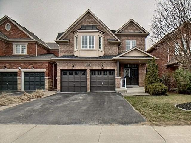 5373 Cachet Cres, Burlington, ON L7L 7N5 (#W4410834) :: Jacky Man | Remax Ultimate Realty Inc.