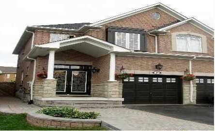 29 Pennyroyal Cres, Brampton, ON L6S 6J7 (#W4411482) :: Jacky Man | Remax Ultimate Realty Inc.