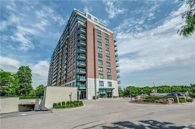 1403 Royal York Rd #709, Toronto, ON M9P 0A1 (#W4411576) :: Jacky Man | Remax Ultimate Realty Inc.