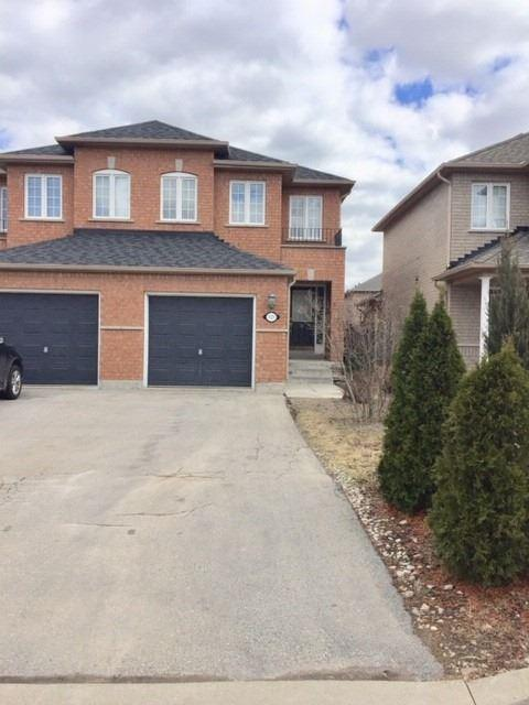 3321 Raindance Cres, Mississauga, ON L5N 8L7 (#W4413654) :: Jacky Man | Remax Ultimate Realty Inc.