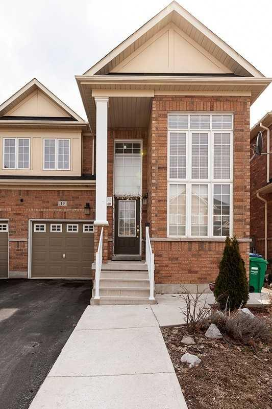 19 Callalily Rd, Brampton, ON L7A 0M4 (#W4418430) :: Jacky Man | Remax Ultimate Realty Inc.