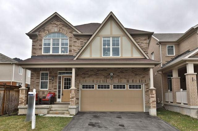 407 Zuest Cres, Milton, ON L9T 8B9 (#W4418788) :: Jacky Man | Remax Ultimate Realty Inc.