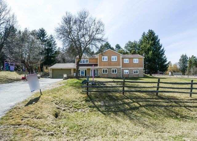 1 Herman Cres, Caledon, ON L7E 3V9 (#W4419637) :: Jacky Man | Remax Ultimate Realty Inc.