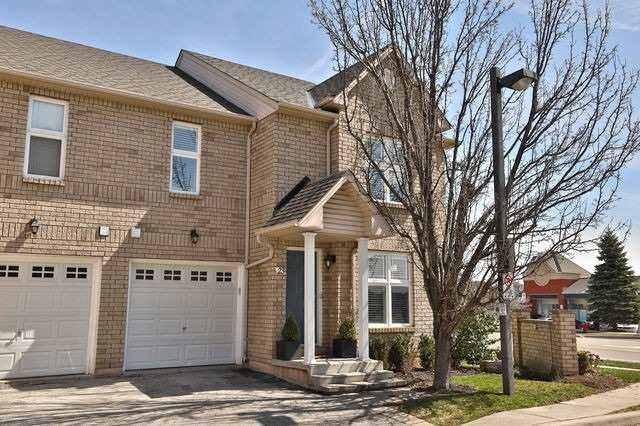 2189 Postmaster Dr #23, Oakville, ON L6M 4E5 (#W4421878) :: Jacky Man | Remax Ultimate Realty Inc.