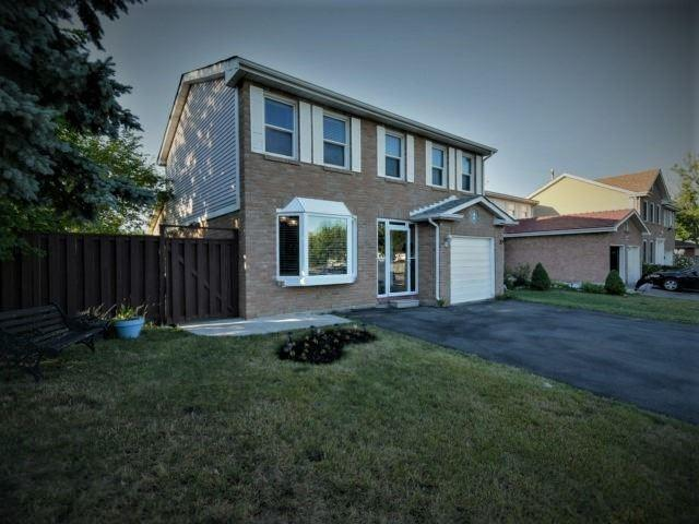 2 Macdougall Dr, Brampton, ON L6S 3P5 (#W4422158) :: Jacky Man | Remax Ultimate Realty Inc.