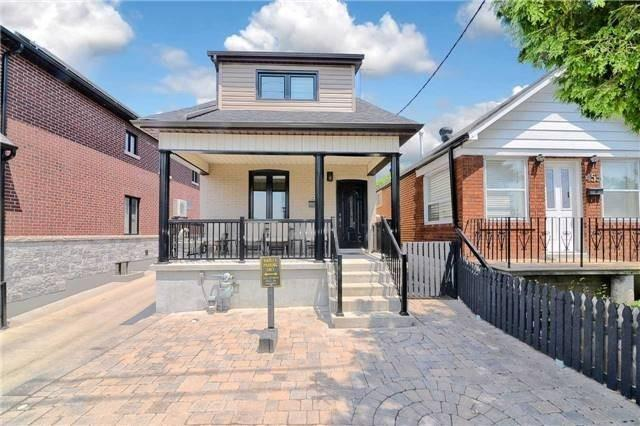 459 Mcroberts Ave, Toronto, ON M6E 4R1 (#W4422480) :: Jacky Man | Remax Ultimate Realty Inc.
