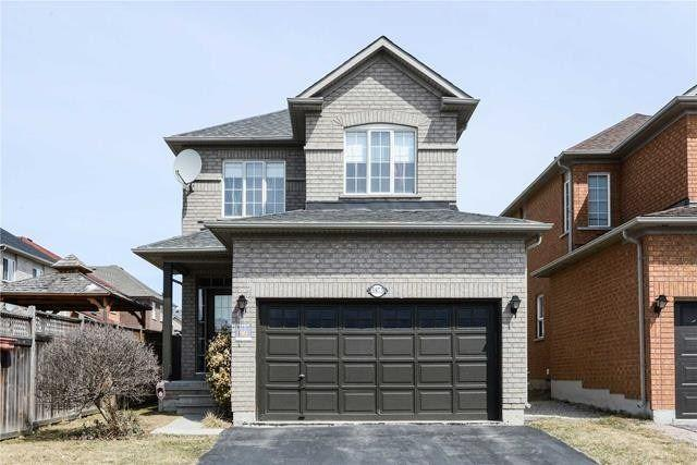 5873 Yachtsman Crossing, Mississauga, ON L5M 6P1 (#W4422881) :: Jacky Man | Remax Ultimate Realty Inc.