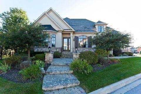 2276 Woodfield Rd, Oakville, ON L6H 6Y8 (#W4422964) :: Sue Nori