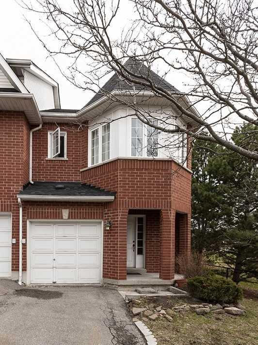 1588 South Parade Crt #7, Mississauga, ON L5M 6E7 (#W4423020) :: Jacky Man | Remax Ultimate Realty Inc.