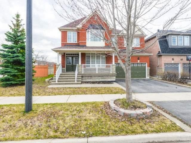 4792 Dayfoot Dr, Mississauga, ON L5M 7K2 (#W4423361) :: Jacky Man | Remax Ultimate Realty Inc.